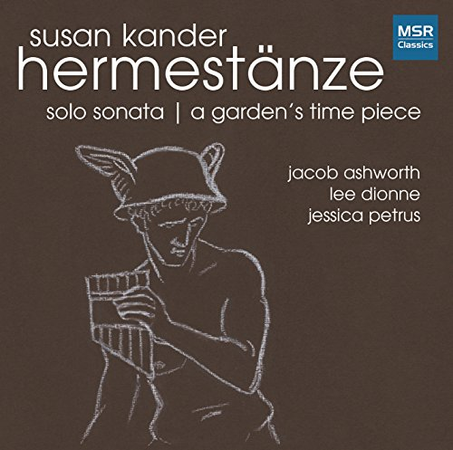 Susan Kander: Hermestänze
